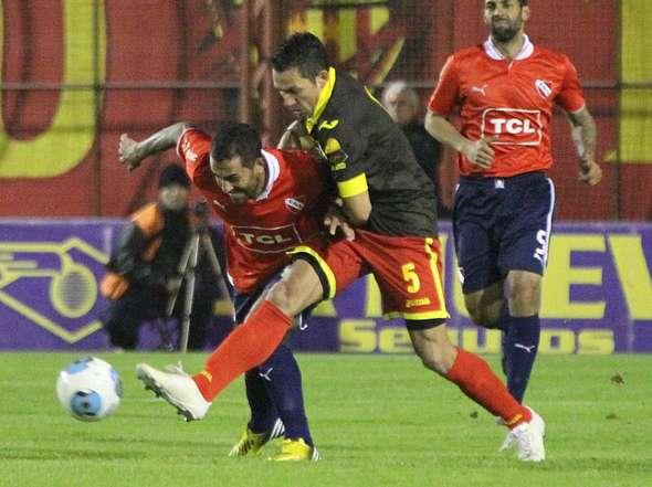 Independiente quiere continuar de racha ante Boca Unidos