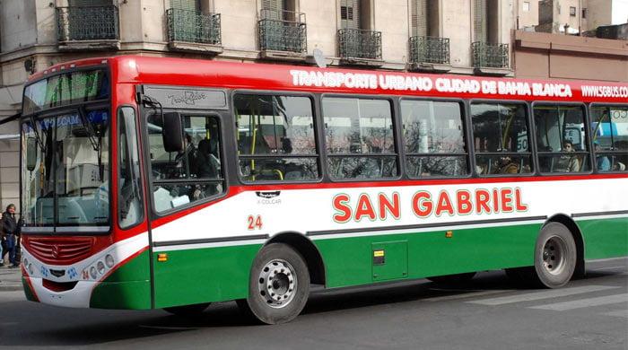 """Transporte Público: Comienza a circular la """"513 expreso"""" y multaron a Rastreador Fournier"""