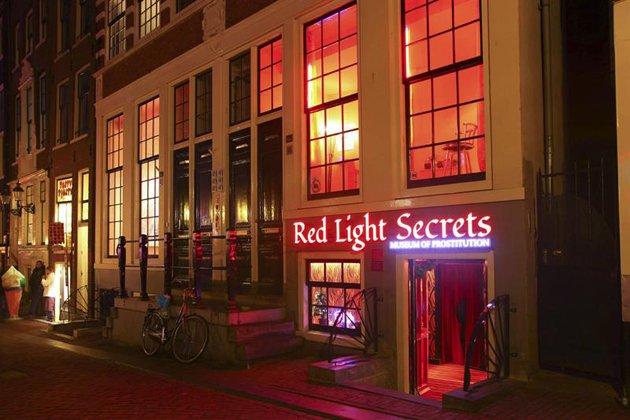 Amsterdam tendrá un museo de la prostitución