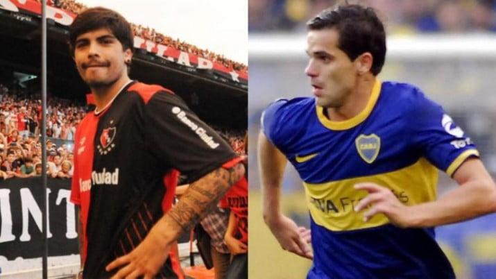 Boca arranca el Final contra Newell's