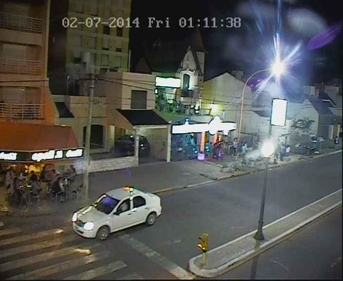 """""""Noches Seguras"""": Cámaras que filman entrada de boliches y bares"""