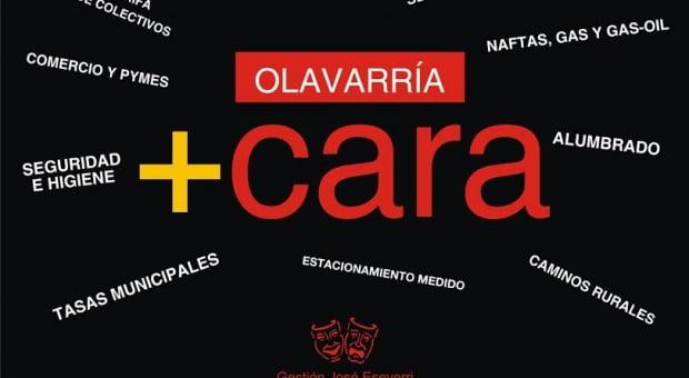 Olavarría: El FpV sale a panfletear contra los aumentos de tasas