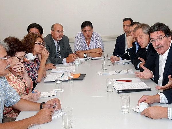 Nación pidió a provincias que sellen acuerdos anuales con los docentes