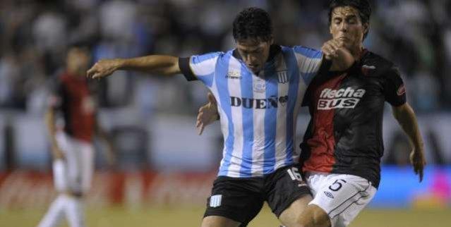 Racing recibe a Colón en Avellaneda