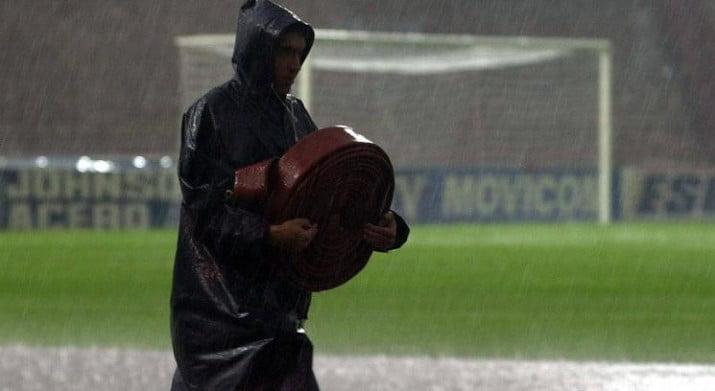 River completará esta tarde el partido ante el seleccionado de San Luis