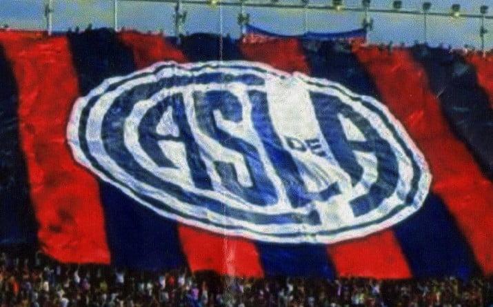 San Lorenzo festeja su título del torneo Inicial ante Danubio