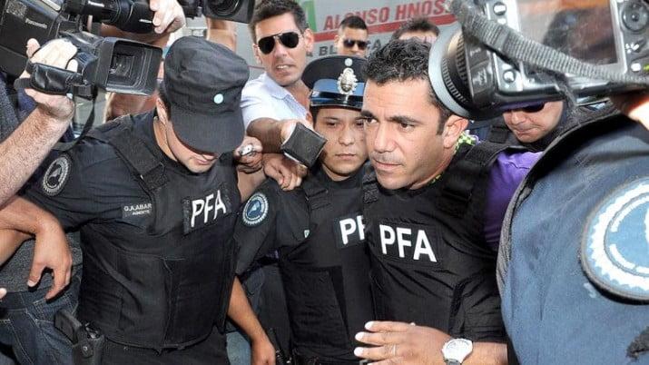 Caso Suris: el juez rechazó la imputación contra cinco policías