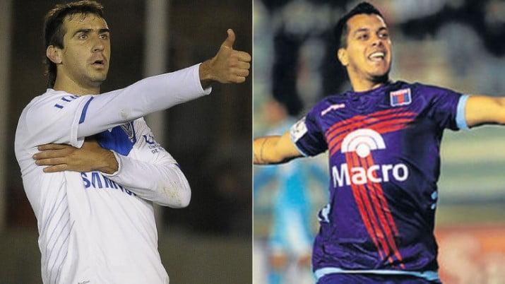 En un 'José Amalfitani' sin público Vélez enfrentará a Tigre