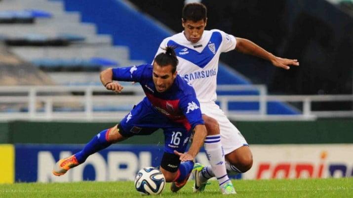 Vélez y Tigre no se sacaron diferencias