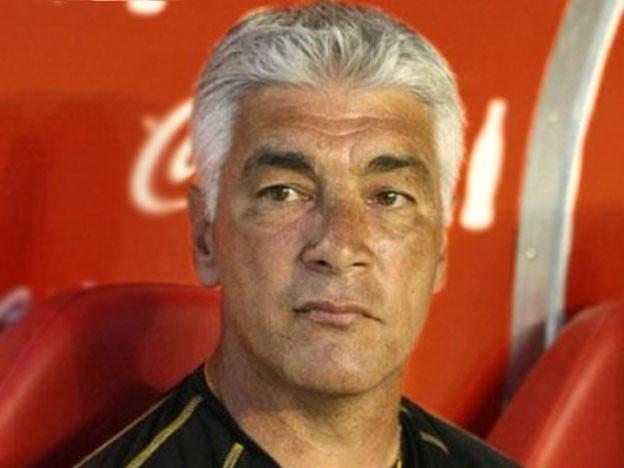 """De Felippe descartó que vaya a renunciar: """"Creo en lo que hacemos"""""""