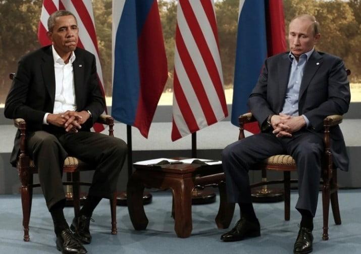 Obama anunció más sanciones contra Rusia por la anexión de Crimea