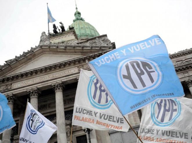 El acuerdo por YPF obtuvo dictamen favorable y será tratado el miércoles
