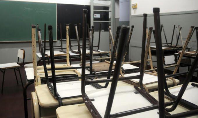 Tercera semana sin clases en Buenos Aires