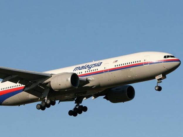 La Fuerza Aérea malaya dice que el avión desaparecido cambió de curso