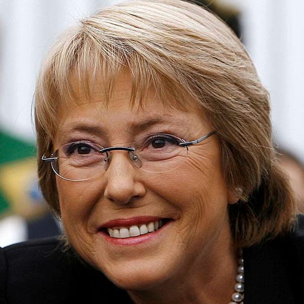 Bachelet asume hoy por segunda vez la presidencia de Chile