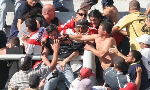 Crearían fiscalías para la violencia en el fútbol