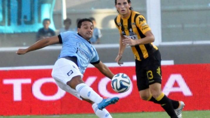 En Córdoba, Belgrano reaccionó y se lo igualó Olimpo