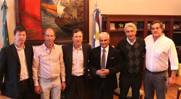 """Tras la reunión con Bevilacqua, vecinalistas ratifican """"autonomía"""""""