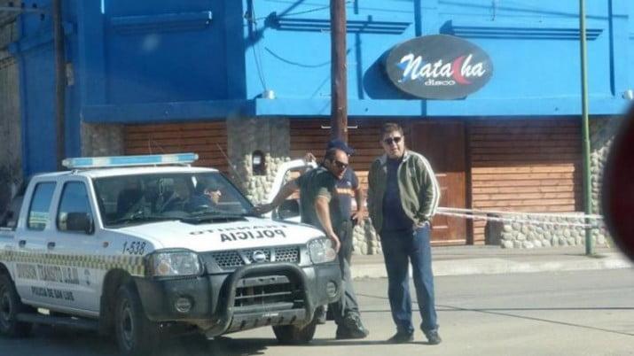 San Luis: un policía entró a los tiros, mató a tres personas e hirió a otras 16