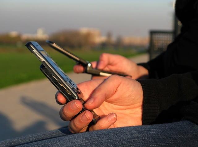 El Gobierno rechazó el aumento de tarifas de celulares