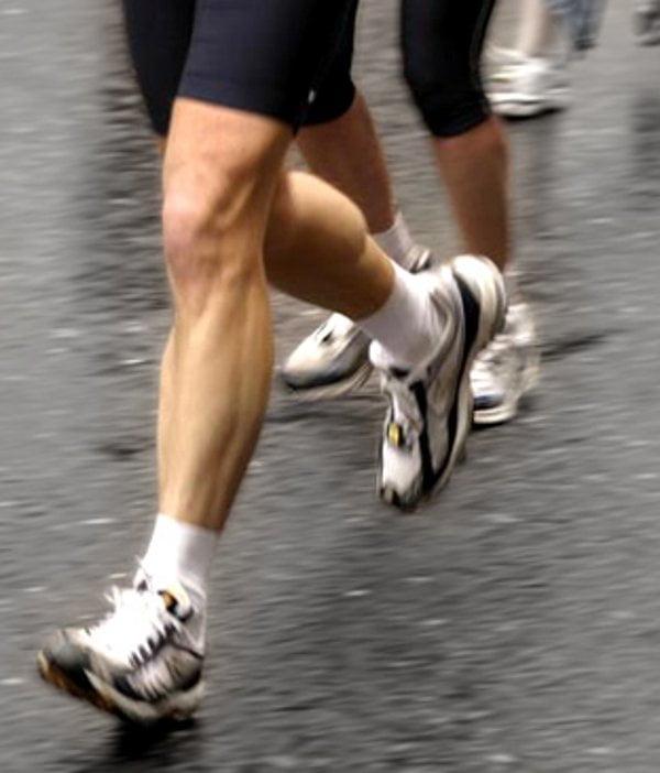 Hacer deporte en la semana, clave para prevenir la gripe