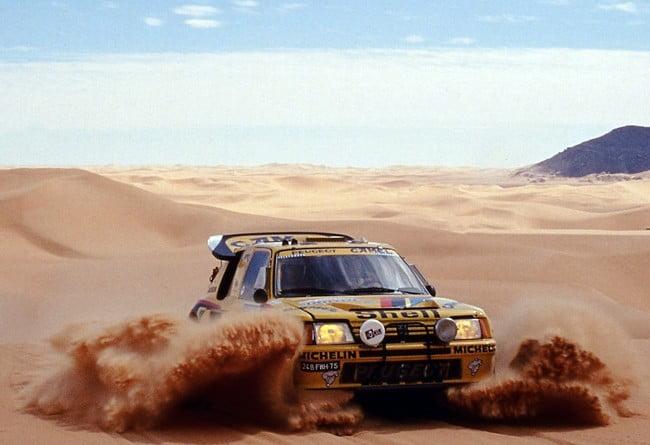 Dakar 2015: largará y terminará en Buenos Aires