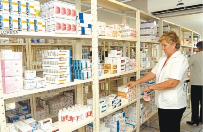 Denuncian que los laboratorios no respetan el acuerdo de precios