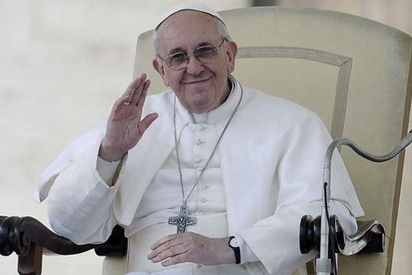 """Se cumple un año de la asunción del """"Papa del fin del mundo"""""""