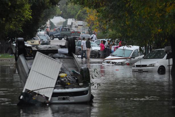 La Justicia cifró en 89 las muertes en la inundación de La Plata