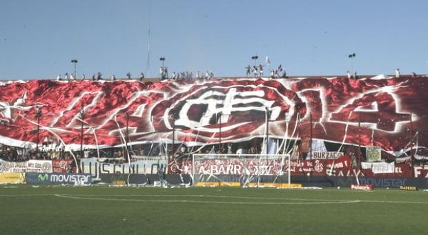 Lanús quiere volver a ponerse de pie en la Libertadores