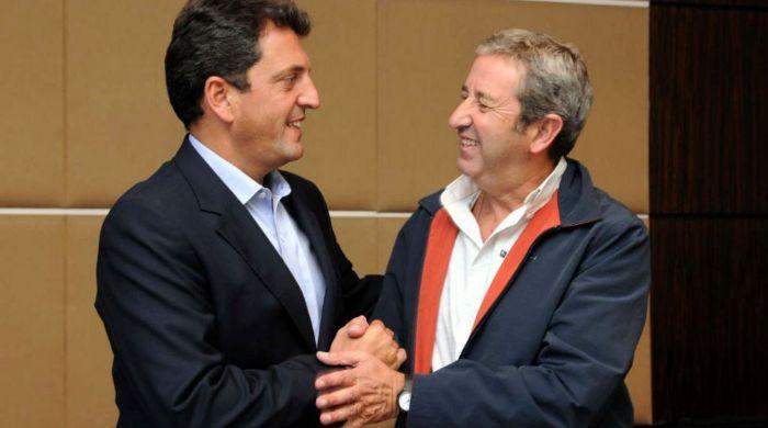 Massa ratificó su plan de incorporar radicales al Frente Renovador