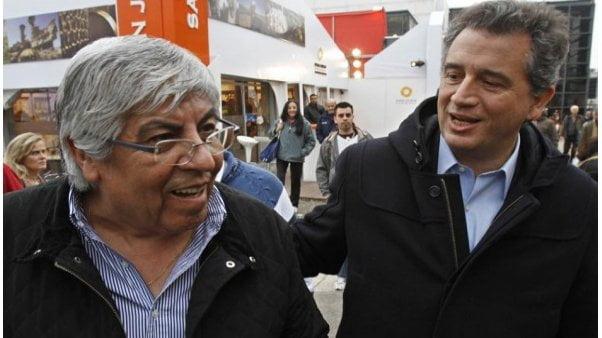 La Sociedad Rural apoya el paro de Hugo Moyano