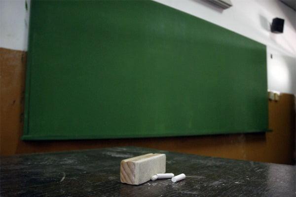 La Justicia ordenó a los docentes bonaerenses a volver a las aulas