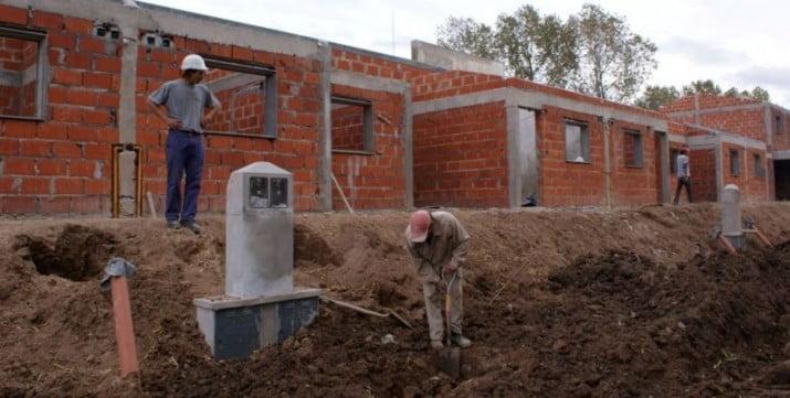 Buscan generar suelo urbano para viviendas del plan Procrear