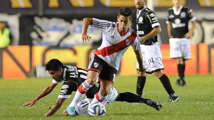 River cayó ante All Boys en Floresta
