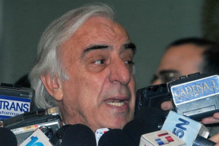 UTA espera un llamado del Gobierno para no acoplarse al paro de Moyano