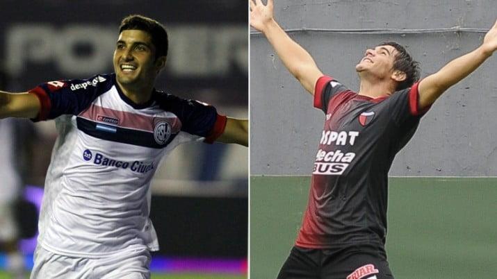 San Lorenzo y Colón animarán un apasionante partido por la punta