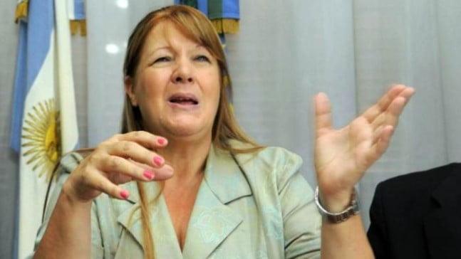 """Pedimos """"que se suspenda el debate por la reforma del Código Penal"""""""