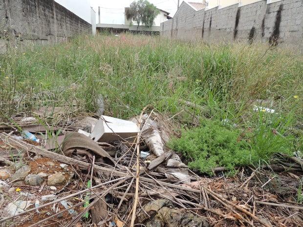 Proponen que municipios usen terrenos abandonados Procrear