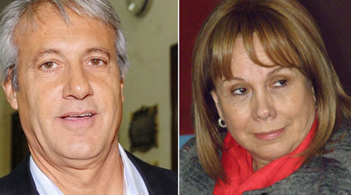 """Nidia Moirano: """"No admito la mentira"""""""