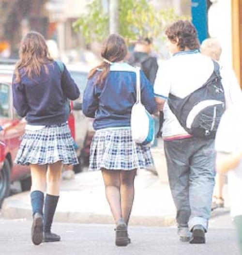 Colegios privados: esperan definir esta semana el incremento de las cuotas