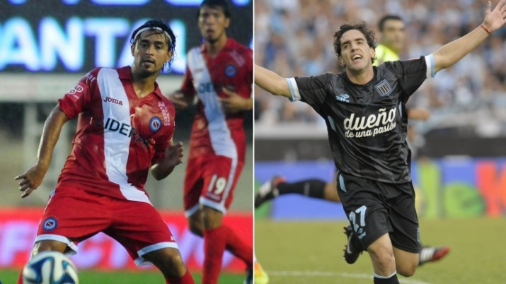 Racing se enfrentará a Argentinos Juniors en La Paternal