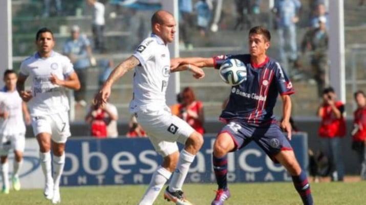 San Lorenzo igualó sin goles con Belgrano