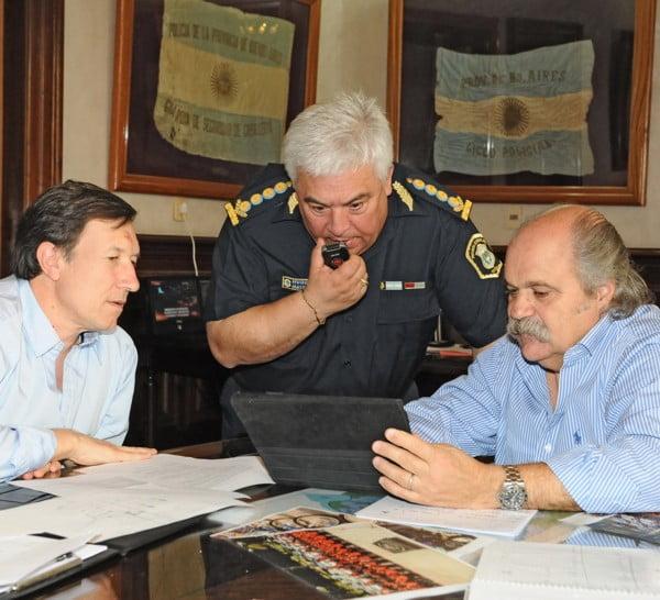 Bahía Blanca se suma a los 27 los distritos que adhieren al Comando de Patrulla Comunitaria