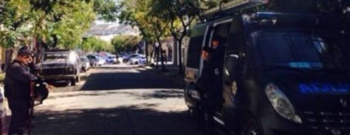 Tiroteo en encuentro de Camioneros dejó 5 heridos