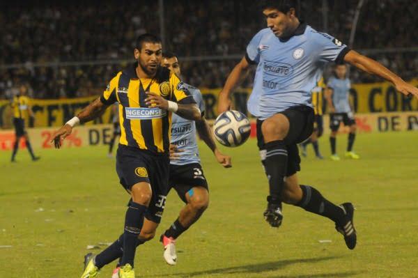 Central igualó con Belgrano y se quedó sin la chance de llegar a la punta