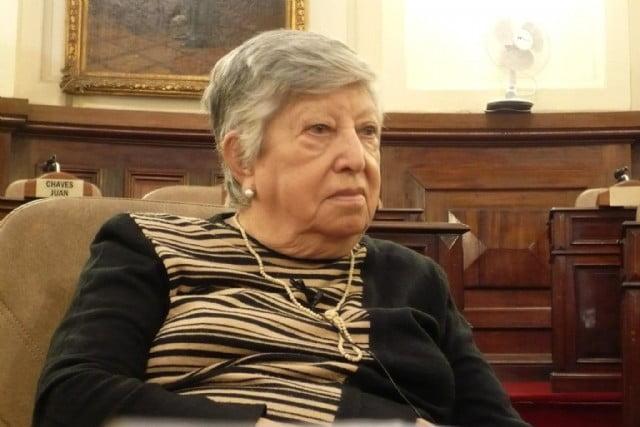 """""""En el Vaticano hay datos de los niños desaparecidos"""""""