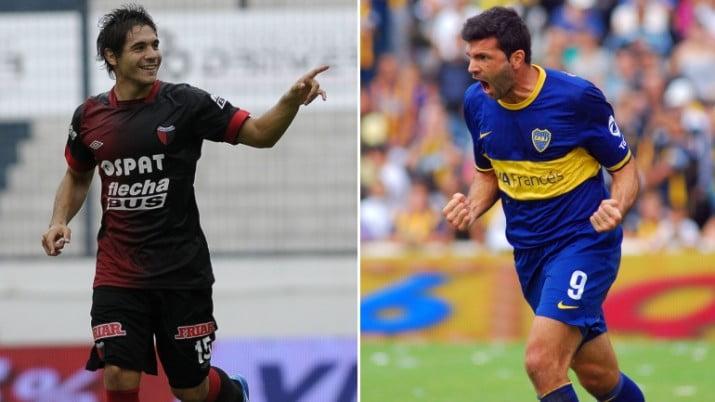 En Santa Fe, Colón y Boca enfrentarán una prueba de carácter
