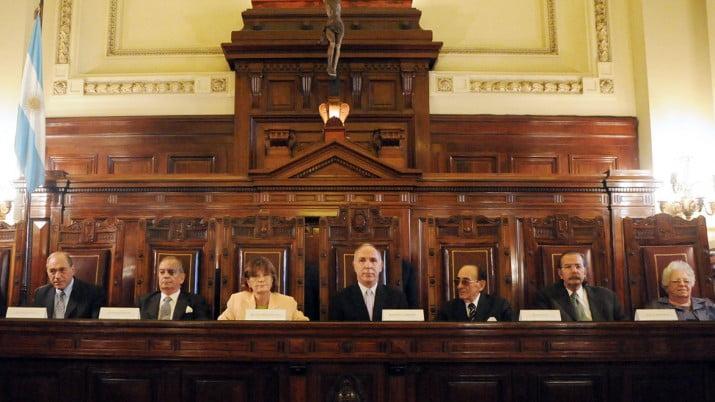 Corte dispuso suba de 10% para todo el Poder Judicial
