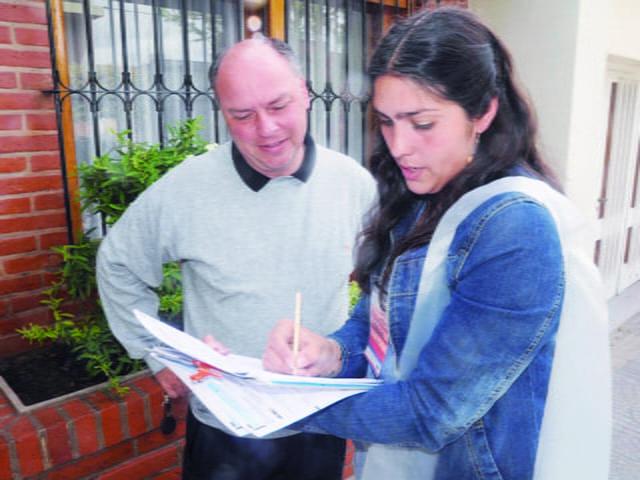 Bahía Blanca formará parte de la Encuesta Multipropósito provincial